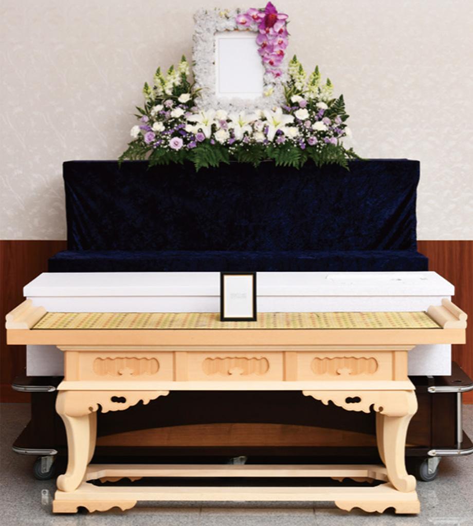 通夜式 告別式 火葬
